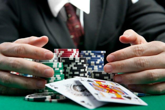 Astuce poker